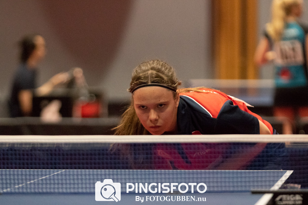 Tinna Nilsson - Östersunds GIF