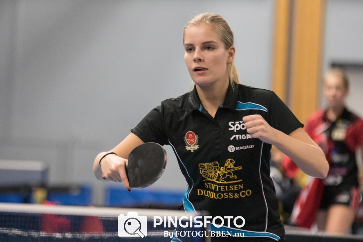 Alva Mentor - BTK Linné - 2016