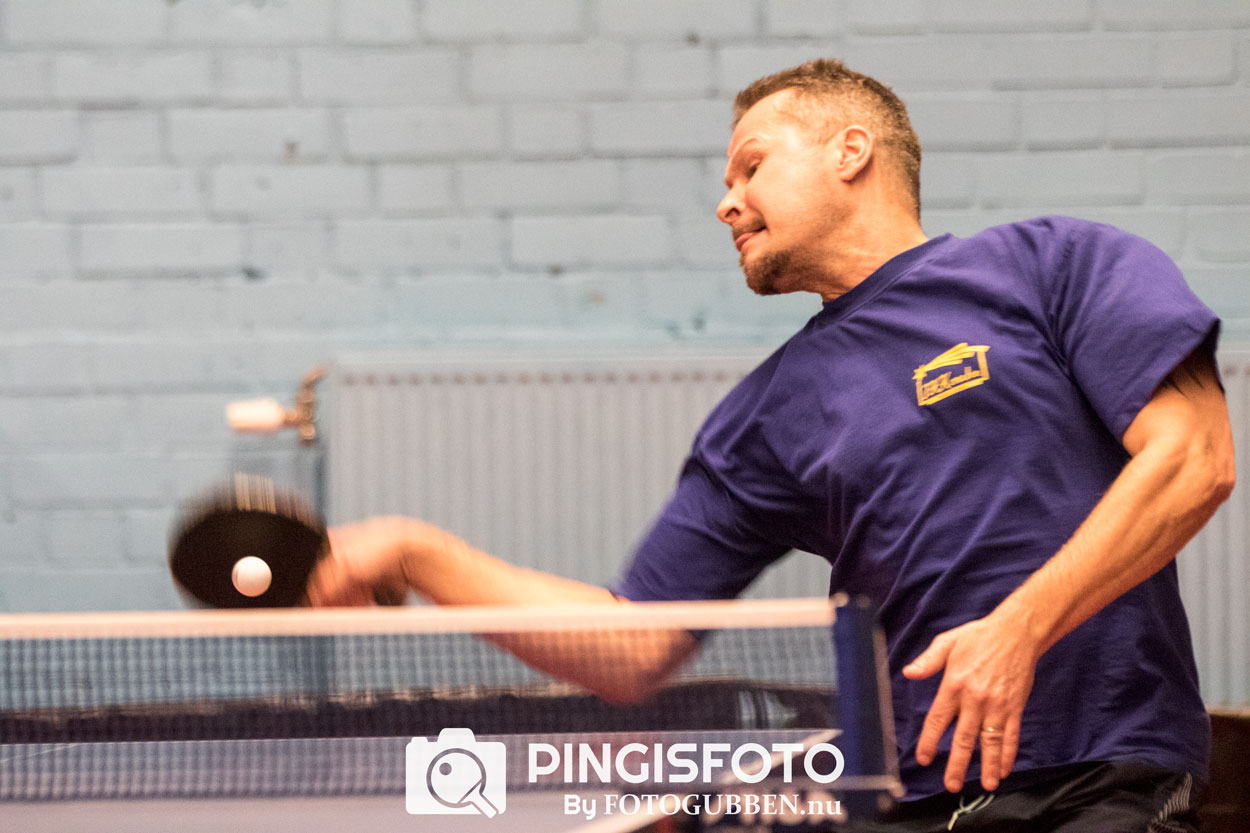 Anders Berg - IK Kometen - 2016