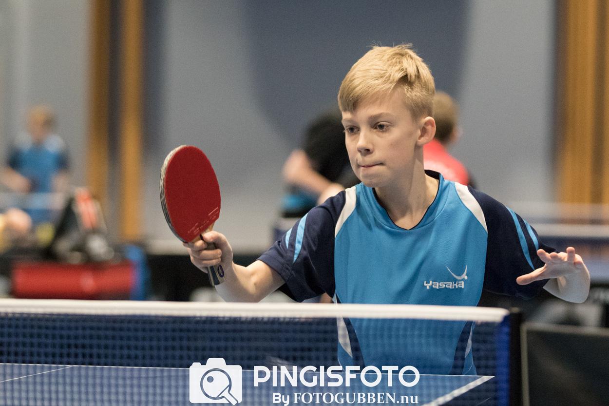 Elias Färdigh - Gefle PK - 2017