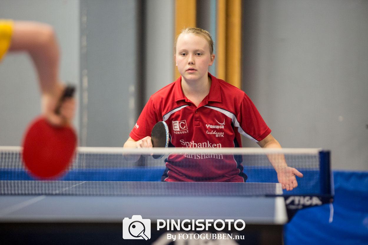 Emma Nilsson - Carlshamns BTK - 2013