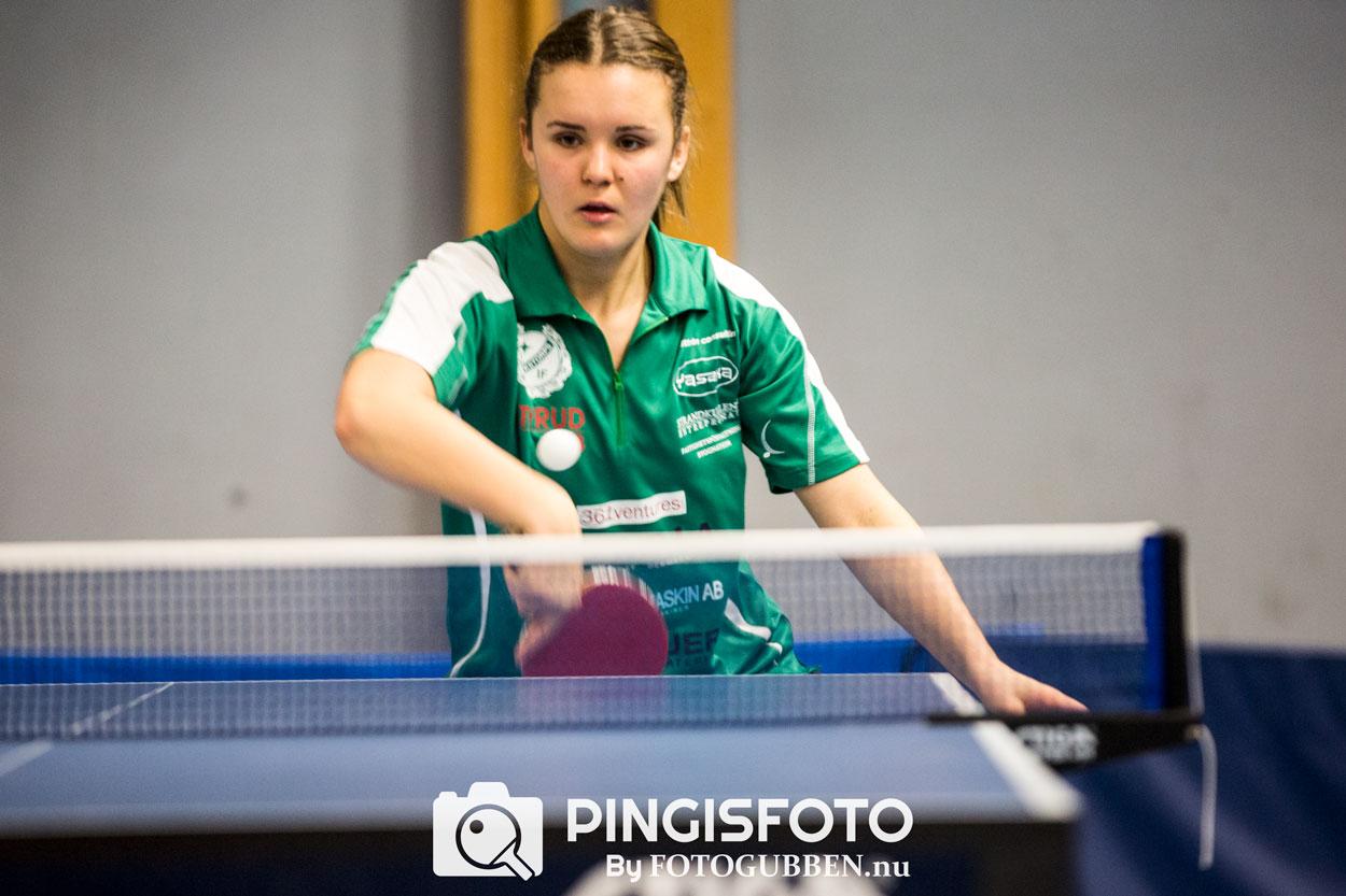 Emma Sjögren - Lekstrorps IF - 2013