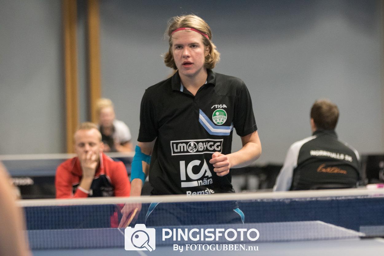 Filip Nordén - Sollefteå BTK - 2016