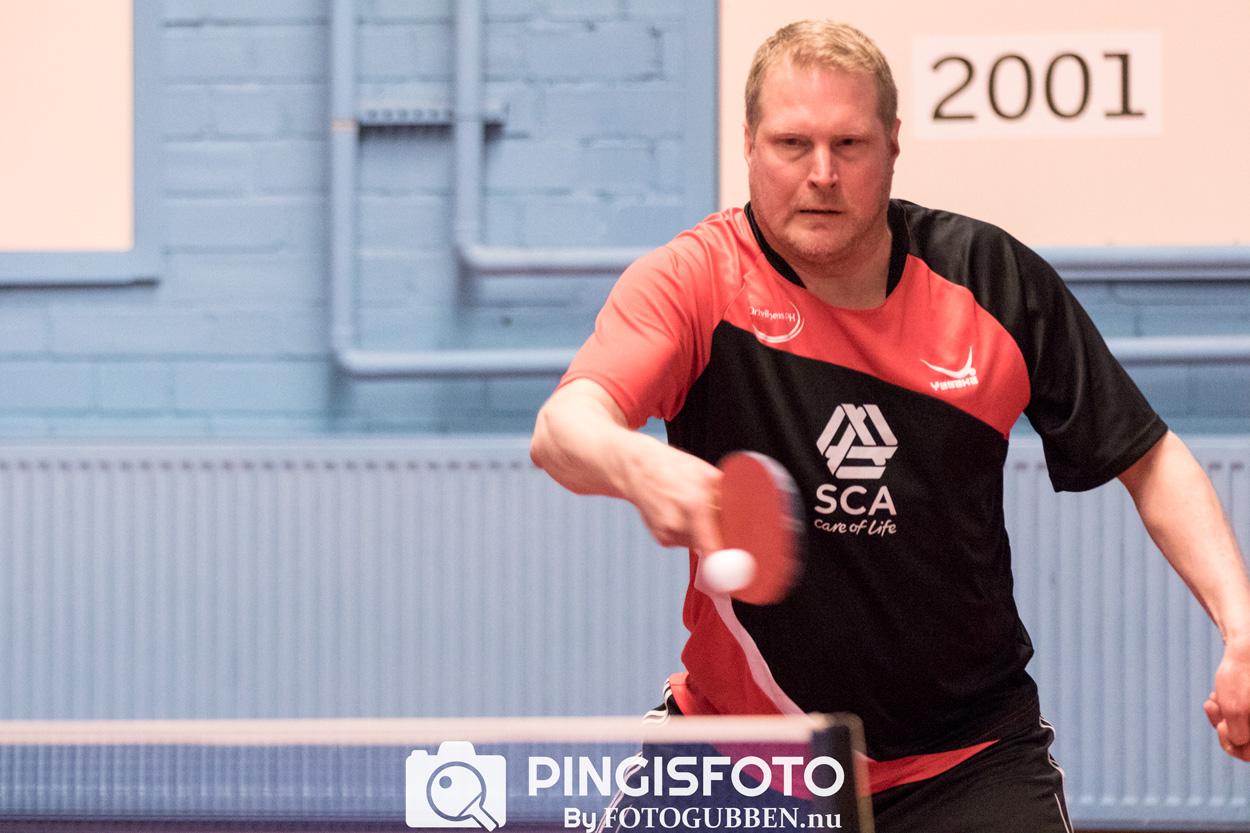 Fredrik Holmsten - Ortvikens PK - 2017