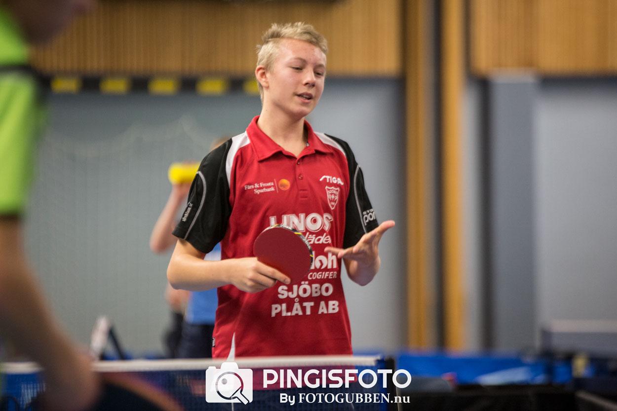 Fritjof Nilsson - Sjöbo BTK - 2013