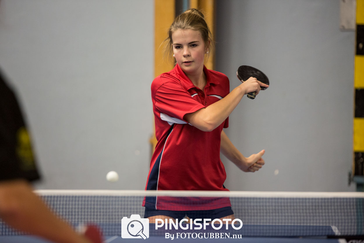 Hanna Berggren - Bomhus BTK - 2013