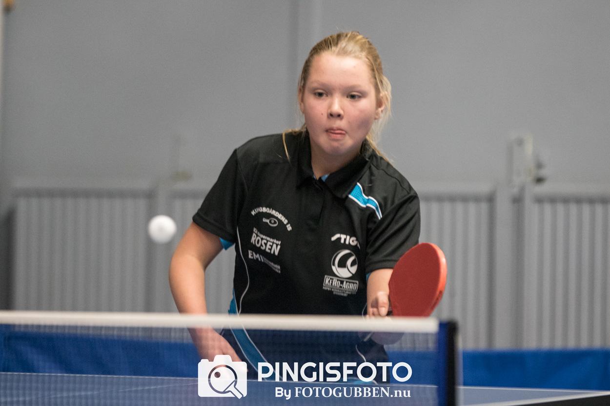 Ida Hellström - Kungsgårdens IS - 2016