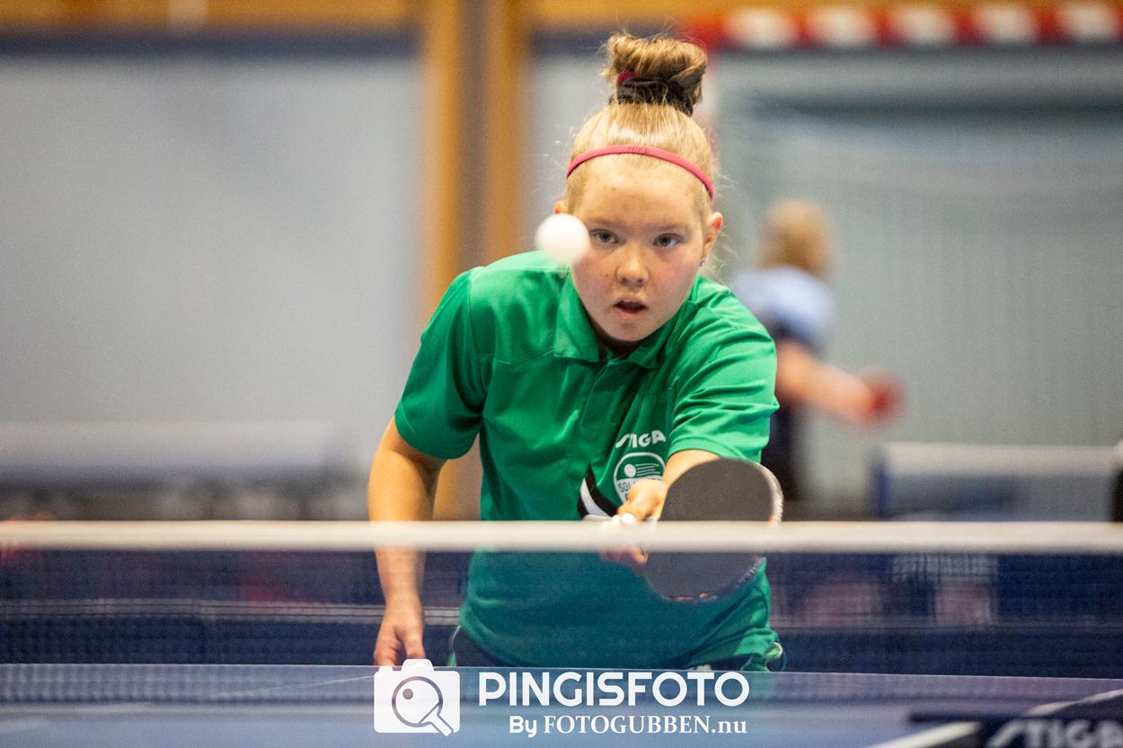 Ida Hellström - Sollefteå BTK - 2018
