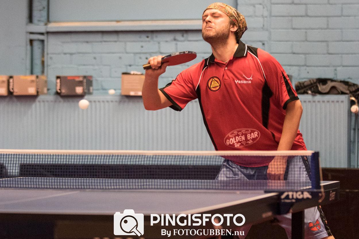 Johan Sandkvist - Öråns SK - 2017