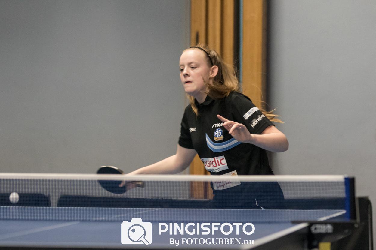 Julia Eriksson - ÅS IF - 2016