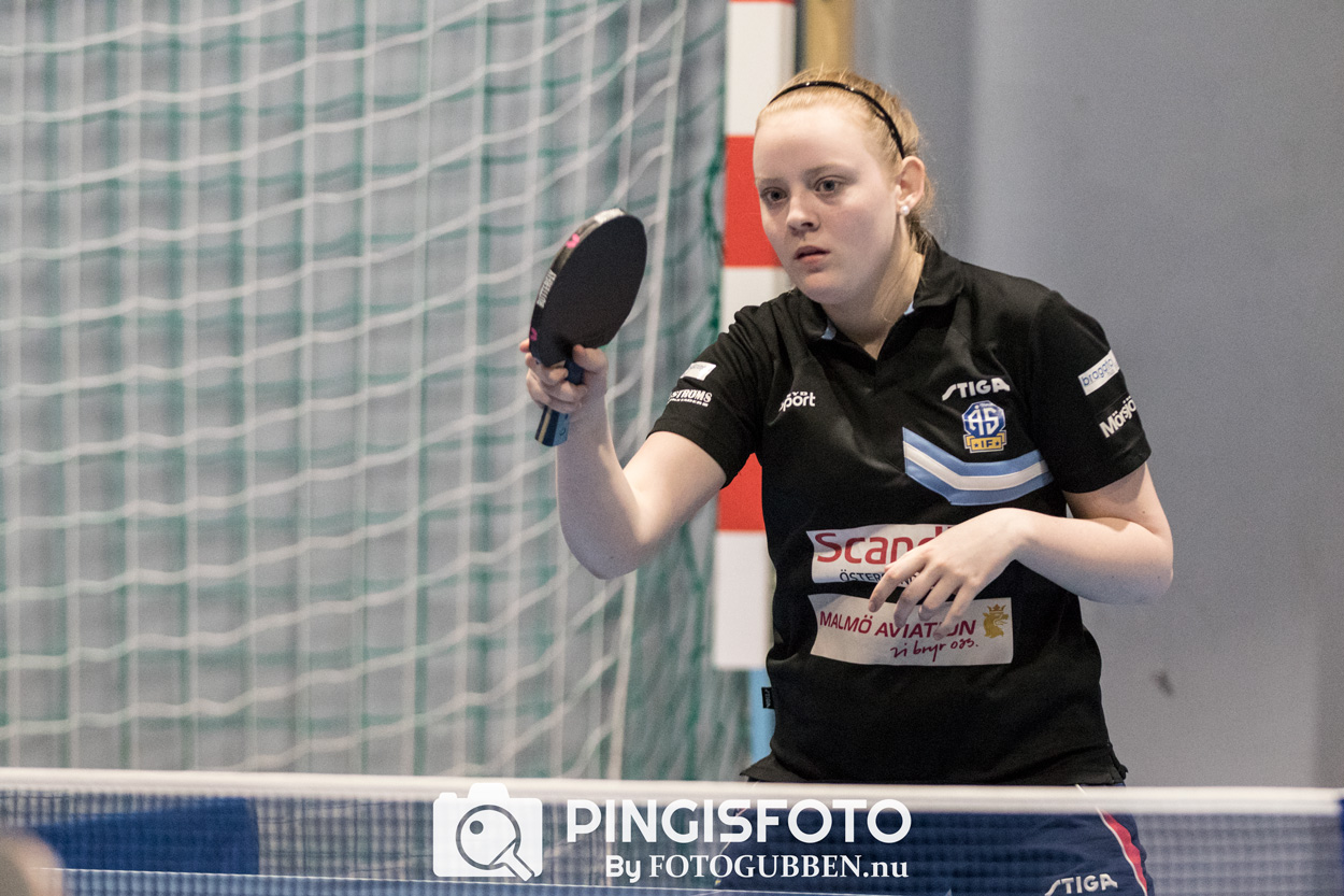 Julia Eriksson - ÅS IF - 2017