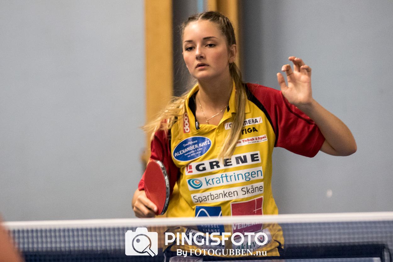 Kornelia Jönsson - Eslövs AI BTK - 2016