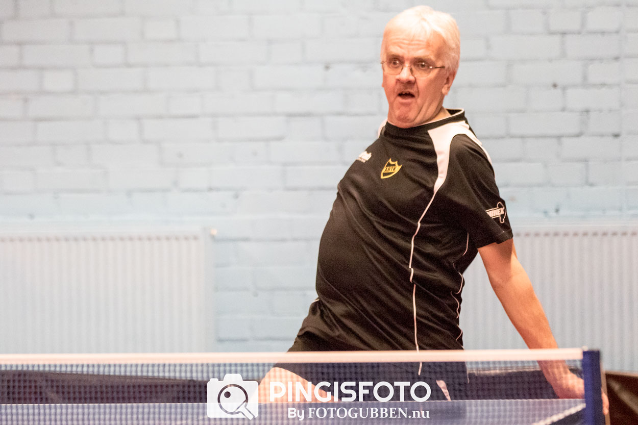 Lars Lindberg - Alfta BTK - 2016
