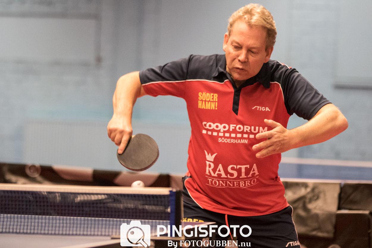 Leif-Åke Pettersson - Söderhamns UIF - 2017