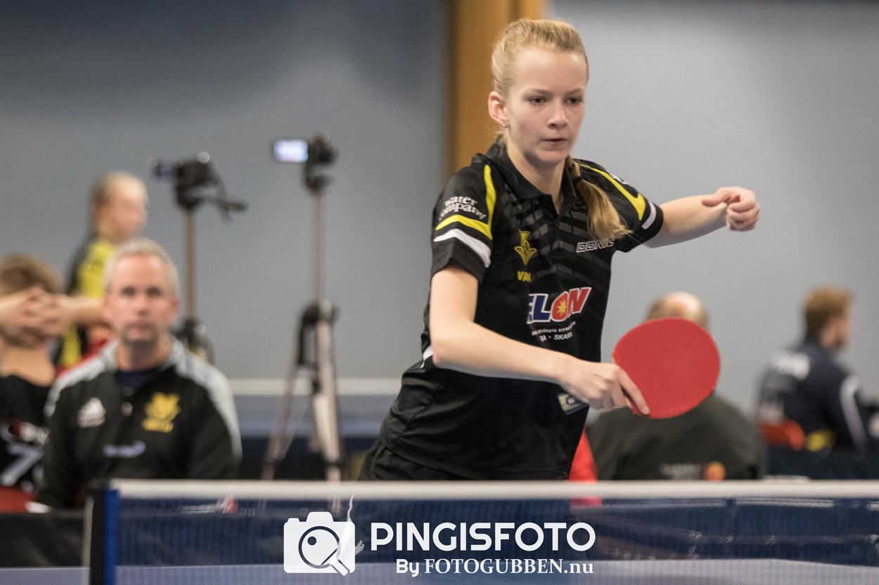 Lina Svensson - Vara SK - 2016