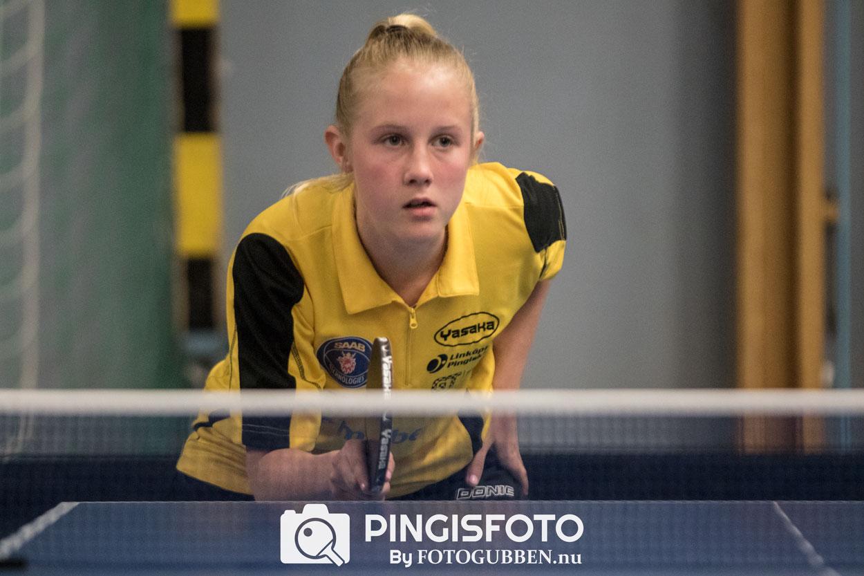 Maria Slycke - Linköpings PK - 2016