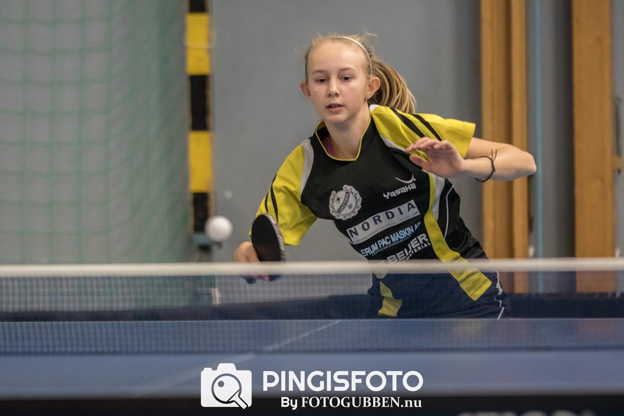 Matilda Hansson - Lekstorps IF - 2016