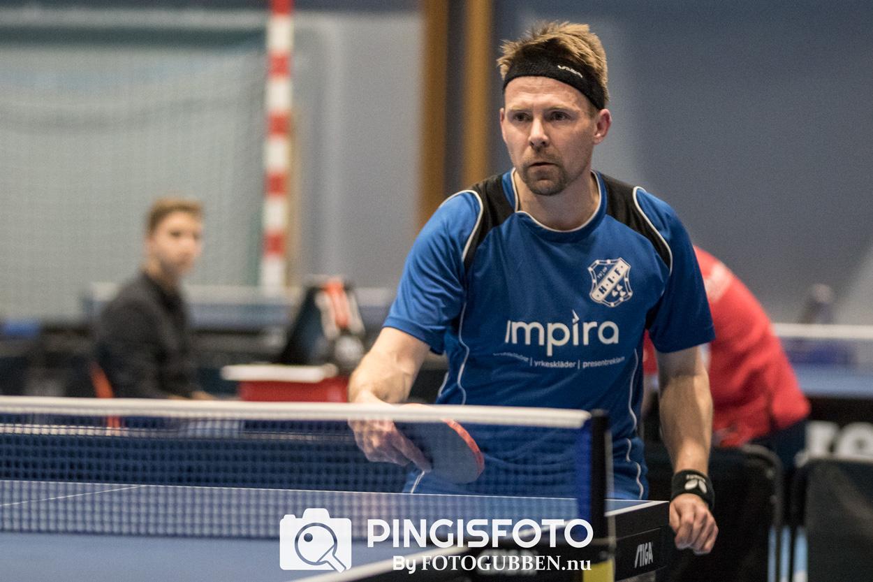 Mikael Wikström - Hudiksvalls IF - 2017