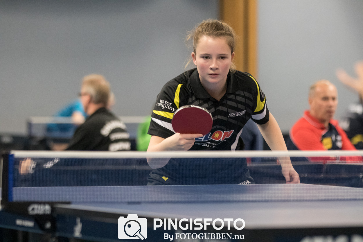 Moa Svensson - Vara SK - 2016