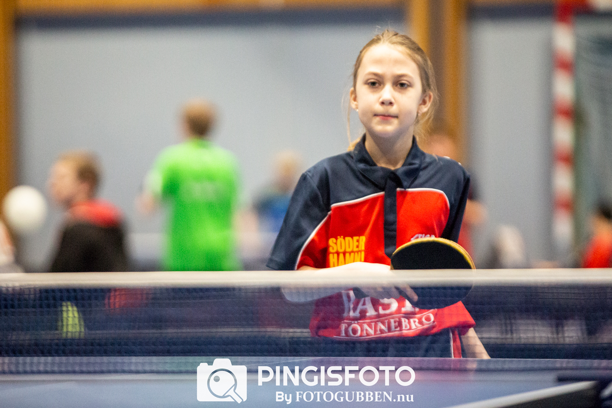Molly Berglund - Söderhamns UIF - 2018