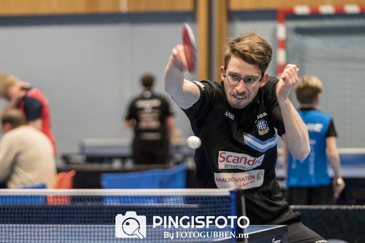 Niklas Tengblad - ÅS IF - 2017