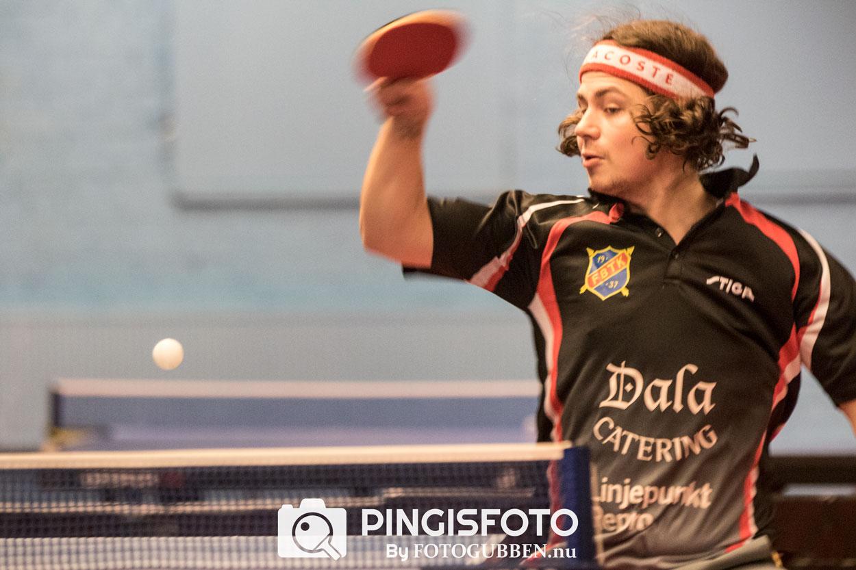 Pontus Johansson - Falu BTK - 2017