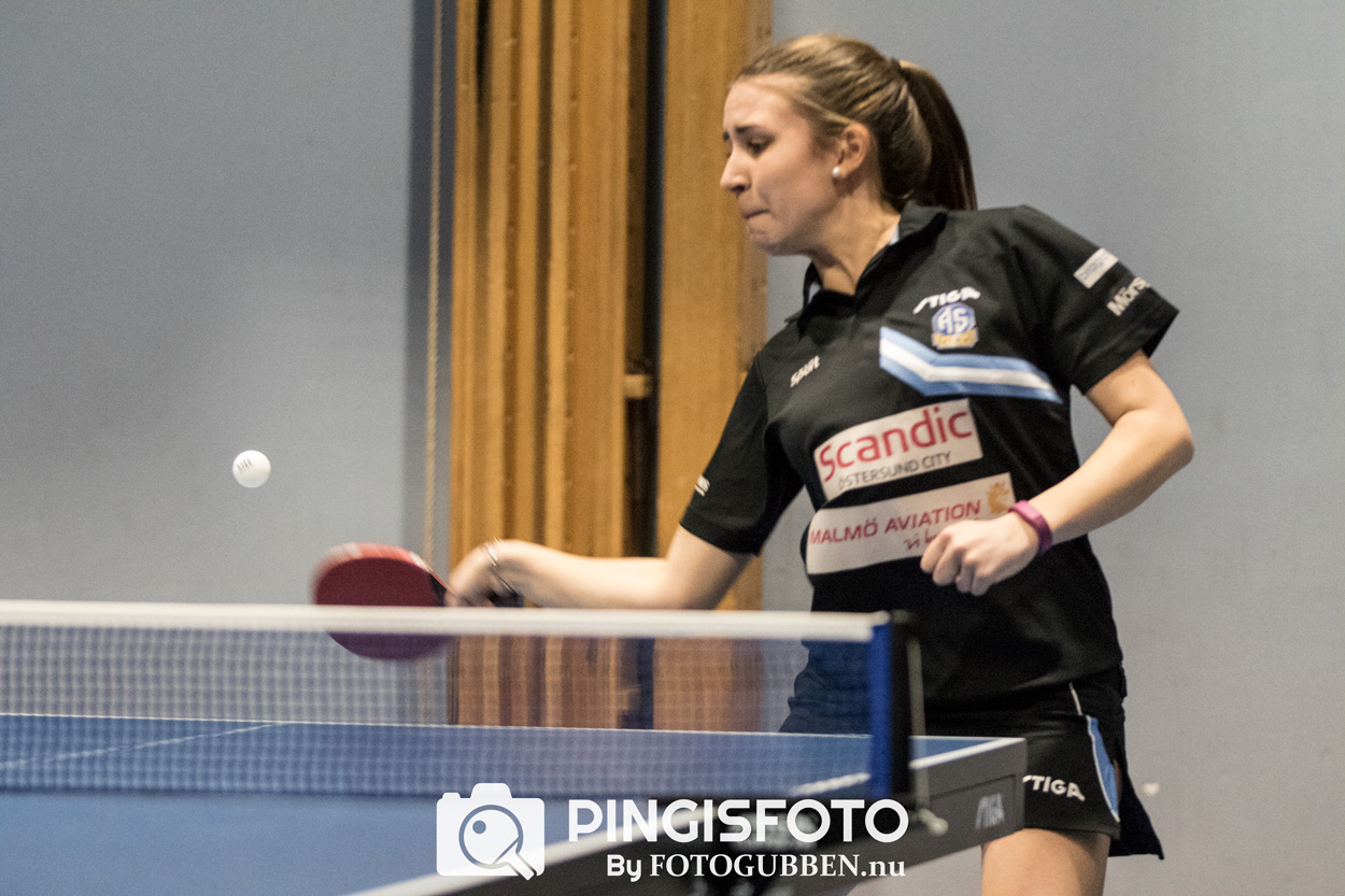 Sandra Helander - ÅS IF - 2017