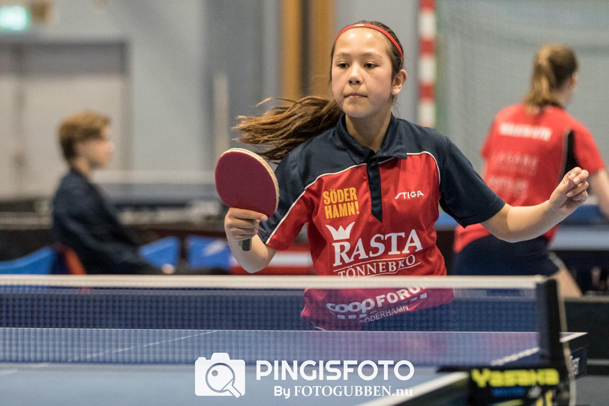 Sofie Wiberg - Söderhamns UIF - 2017
