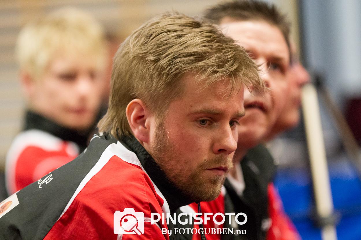 Jon Persson - Söderhamns UIF - 2011