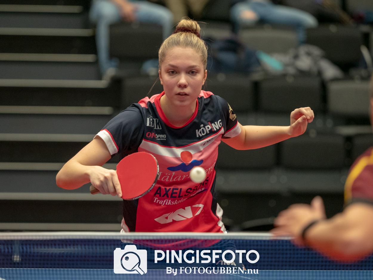 Christina Källberg - Team Mälarenergi BTK - SM - 2019