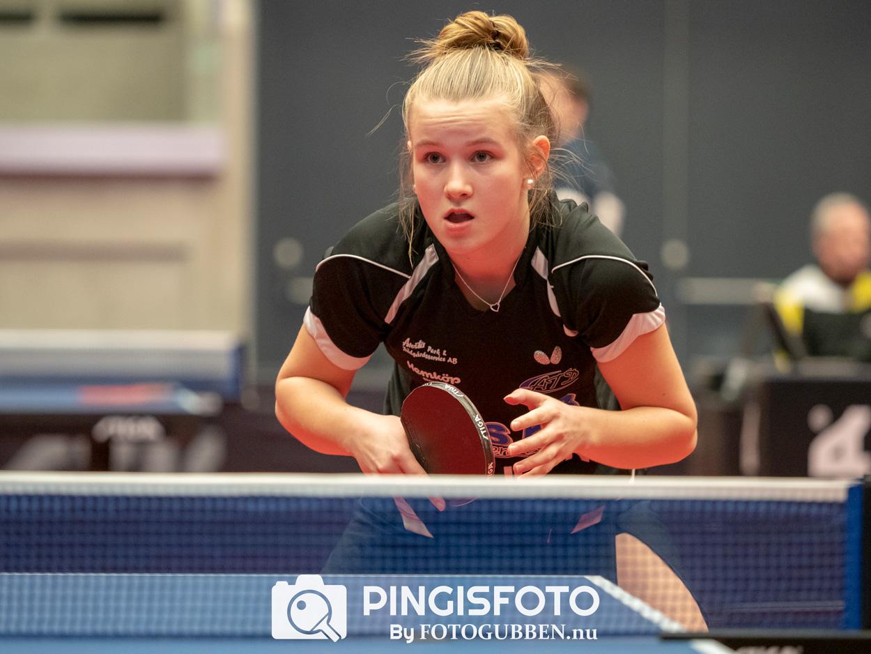 Hannah Holgersson - IK Juno - SM - 2019