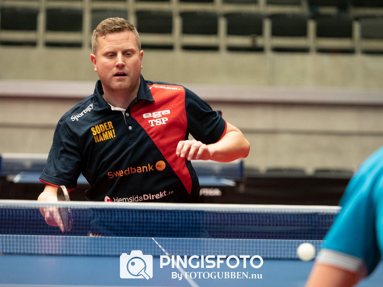 Jens Lundquist - Söderhamns UIF - SM - 2019