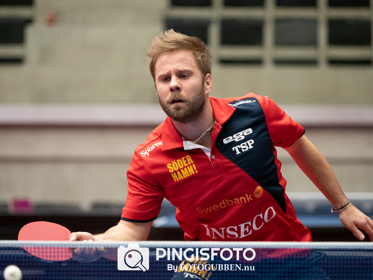 Jon Persson - Söderhamns UIF - SM - 2019