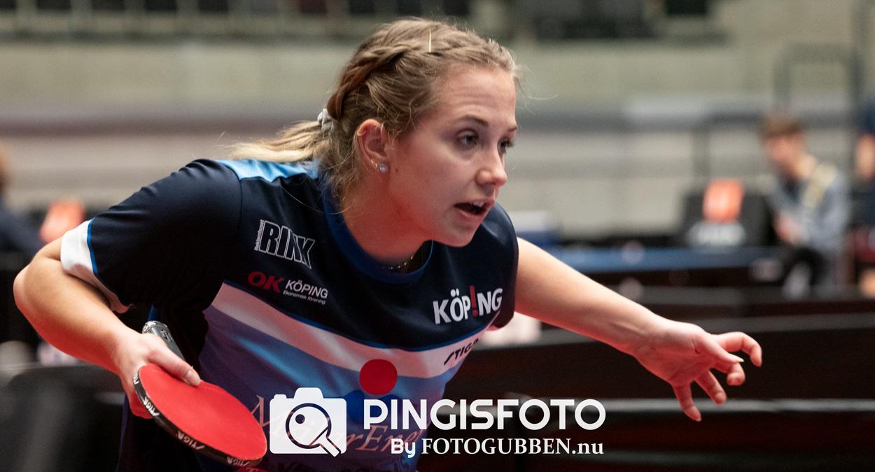 Michaela Karlsson - Team Mälarenergi - SM - 2019