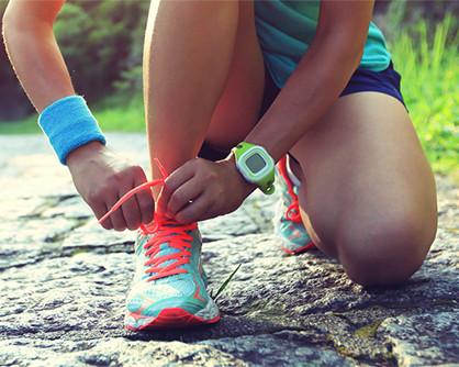 Kom igång med jogg