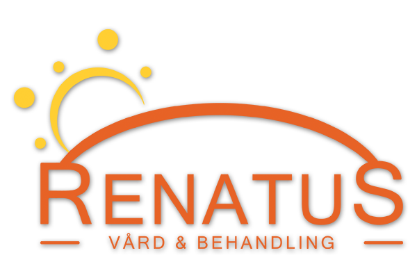 Renatus logotype
