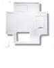 Dammskydd i plast - Visa mer information om den här produkten