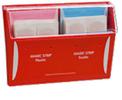 Magic Plåsterautomat Plastic/Textil - Visa mer information om den här produkten