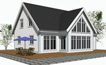 1-½-plan 162 - Visa mer information om det här huset
