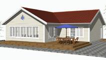 1-plan 120-2 - Visa mer information om det här huset