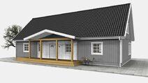 1-½-plan 208 - Visa mer information om det här huset
