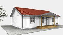 1-plan 91 - Visa mer information om det här huset