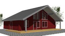 Fritidshus 103-1 - Visa mer information om det här huset