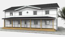 2-plan 241 - Visa mer information om det här huset
