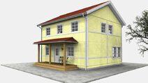 2-plan 122 - Visa mer information om det här huset
