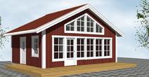 Fritidshus 42-1 - Visa mer information om det här huset