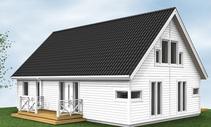 New Enland 158-6 - Visa mer information om det här huset
