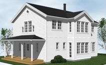 New England 172-1 - Visa mer information om det här huset