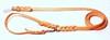 Läderkoppel ställbar natur - Visa mer information om den här produkten