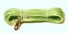 Spårlina gjuten 6mm * 15meter grön kärna - Visa mer information om den här produkten